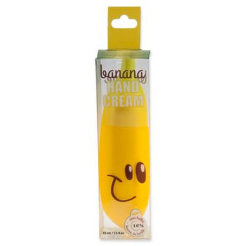 Upper Canada 1.5 fl. oz. Banana Hand Cream