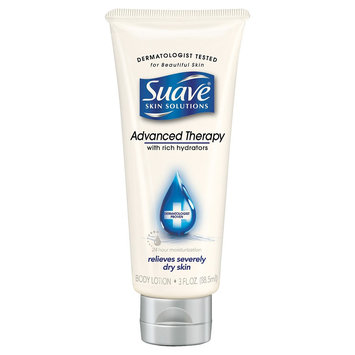 Unilever Suave Advanced Therapy Hand and Body Lotion 3 oz