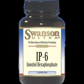 Swanson Ip-6 Inositol Hexaphosphate 240 Caps