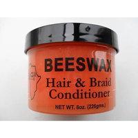 Kuza Beeswax Hair & Braid Conditioner 8 Oz