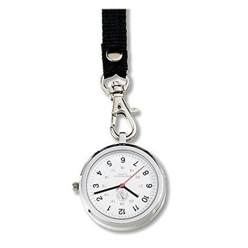 Prestige Medical Nurse Lanyard Watch Military Time [Lanyard Watch]