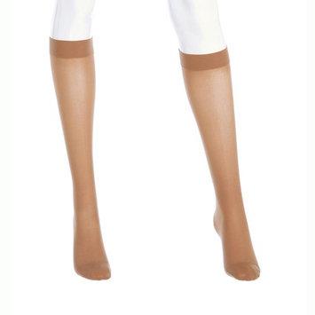 Medi Assure Closed Toe Knee Highs - 20-30 mmHg Wide Wide Petite MEDI144-P