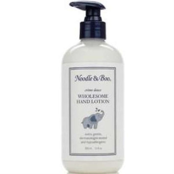 Noodle and Boo Hand Lotion