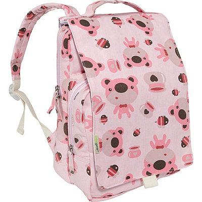 ecogear Dually Backpack