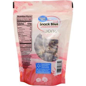 Great Value Almond Cranberry Granola Snack Bites, 4.7 oz