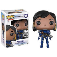 Blizzard Funko POP! Games Pharah Vinyl Figure
