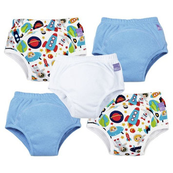 Bambino Mio Training Pants Boys 18-24 Months - 5 Pack
