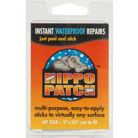 Hippo Patch Hippo Patch Boat Patch - 527-3