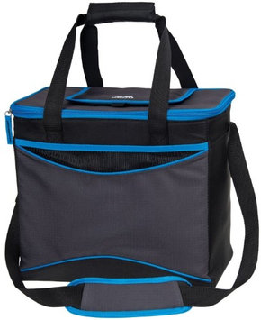 Igloo Corporation Igloo 63057 Collapse & Cool 36 Tech Basic Soft Sided Cooler, Blue