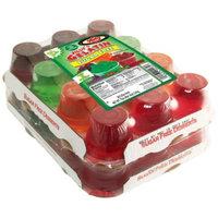 Winky's Gelatin Sugar-Free Variety ct: Black-Cherry, Orange, Lemon-Lime, Strawberry, 3.25 oz, 24 ct