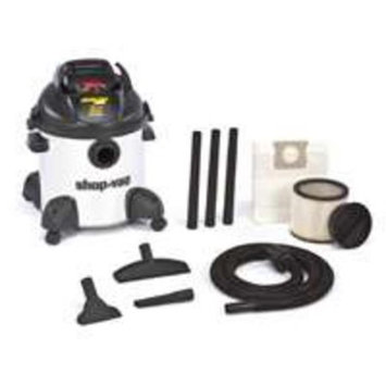 Shop Vac Corp. 9650900 Stainless Steel Wet/dry Vacs