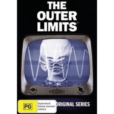 Outer Limits: Complete Collection (IMPORT)