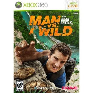 Man vs Wild XB360 by XB360