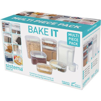 Sistema BAKE IT Multi-Piece Boxed Set