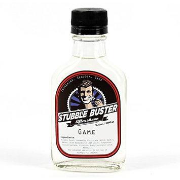 Stubble Buster - Game - Handmade Aftershave Splash [Game - Tangerine, Sequia, Sage]