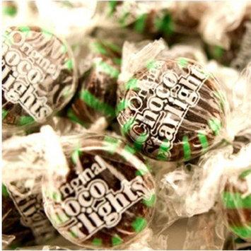 Choco Starlights | Chocolate Starlight Mints 3 Pound (48 OZ)