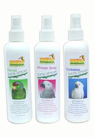 Mango Pet Products Inc. Mango Pet Products 1551 African Grey Spray Case Of 12