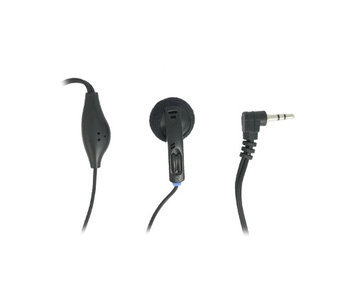 Motorola SYN8390C 2.5mm Headset for Active W450 - Wired - Ear Bud