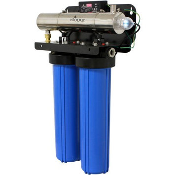 Ghp Group Vitapur Vps1140-1, Ultraviolet Water Disinfection and Filtration System