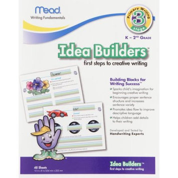 Pathways For Learning M3-305 Idea Builders - First Steps to Creative Writing