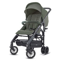 Inglesina Zippy Light Stroller in Green