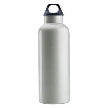 AKTive Lifestyle Hydration Bottle - Brilliant Silver (34 oz)