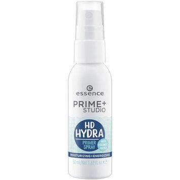 Primer + Studio HD Hydra Primer Spray