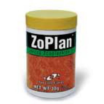 Two Little Fishies ATLZP4 Zoplan Phytoplankton Diet 1oz