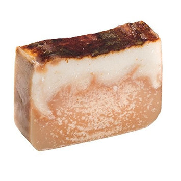 Bay Rum Soap (4Oz) - Handmade Soap Bar made from chilled Beer and Essential Oils - Organic and All-Natural – by Falls River Soap Company