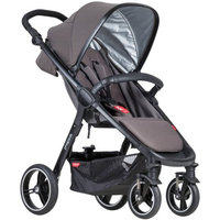 phil & teds® Smart™ Stroller in Graphite