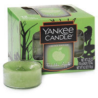 Yankee Candle Forbidden Apple Tea Light Candles