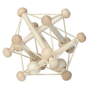 Manhattan Toy Natural Skwish Rattle - 1 ct.