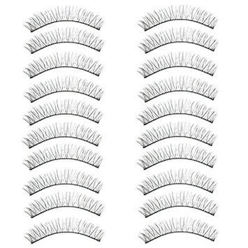 Leoy88 217 False Eyelashes Extension Makeup
