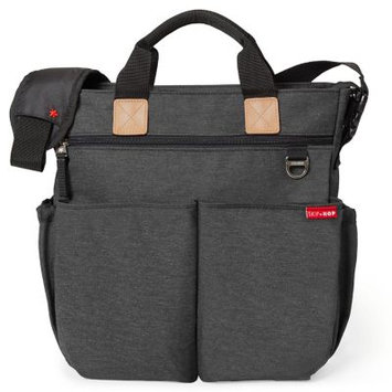 SKIP*HOP® Duo Signature Diaper Bag in Soft Slate