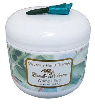 Camille Beckman Glycerine Hand Therapy, White Lilac