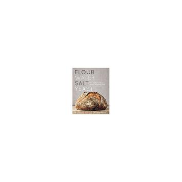 Flour Water Salt Yeast (Hardcover)