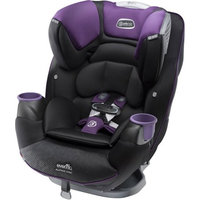 Evenflo Platinum SafeMax All-In-One Car Seat - Madalynn