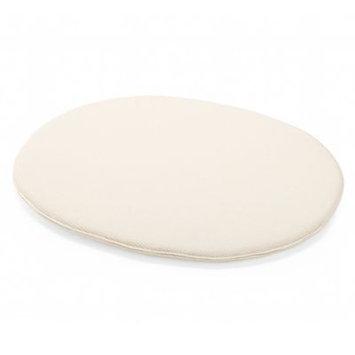 Infant Stokke Sleepi Mattress By Colgate Organic Cotton Mini Crib Mattress, Size One Size - White