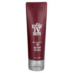 IT & LY Hair Fashion IV Men XP Treatment Shampoo 3.4 oz