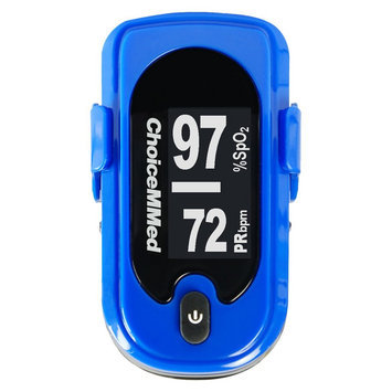 Misc ChoiceMMed OxyWatch C2A Pulse Oximeter
