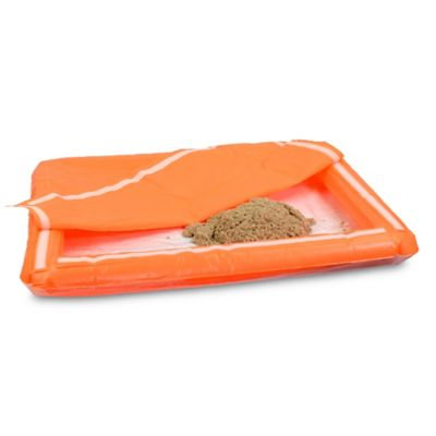 Inflatable Tray