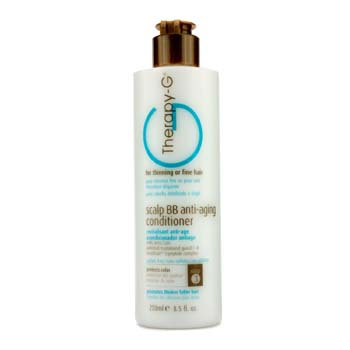Therapy-g Scalp Bb Anti-Aging Conditioner Step 3 (For Thinning Or Fine Hair) 250Ml/8.5Oz