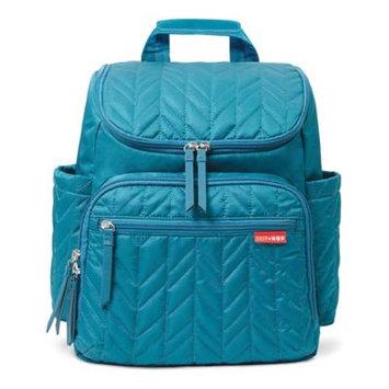 Skip Hop Forma Diaper Backpack - Peacock by Skip Hop