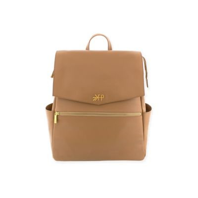 Freshly Picked Diaper Bag in Butterscotch