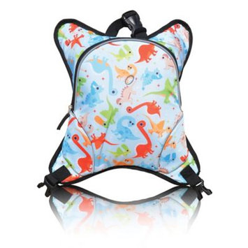 Obersee Baby Bottle Cooler Attachment Dinos - Obersee Diaper Bags & Accessories
