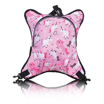 Obersee Baby Bottle Cooler Attachment Unicorn - Obersee Diaper Bags & Accessories