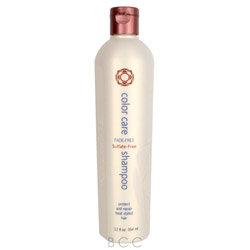 ThermaFuse ColorCare Sulfate-Free Shampoo 12 oz
