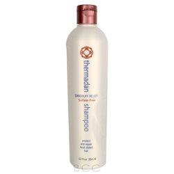 ThermaFuse Thermadan Sulfate-Free Dandruff Relief Shampoo 12 oz