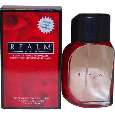 Erox - Realm Cologne Spray 1.7 oz (Men's) - Bottle