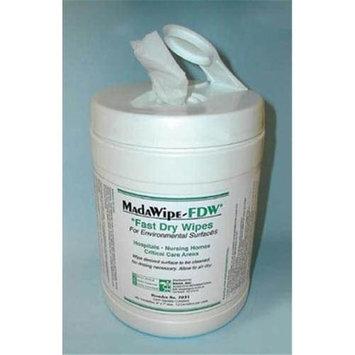 MadaCide FDW / Wipes Tub/160